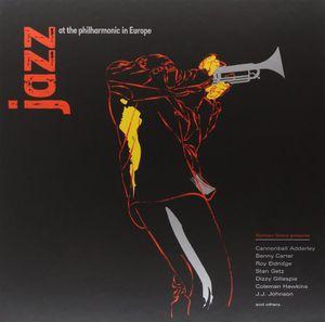 【送料無料】VA/ Jazz Jazz At At The Philharmonic In In Europe【輸入盤LPレコード】, ニシタマグン:f15aa71a --- sunward.msk.ru