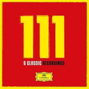 【送料無料】VA / 111 - 6 Classic Recordings【輸入盤LPレコード】【LP2016/1/15発売】