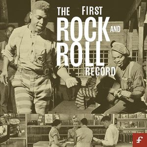 【送料無料】VA / First Rock & Roll Record (w/CD) (Limited Edition)【輸入盤LPレコード】