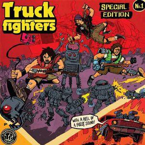 【送料無料】Truckfighters / Gravity X/Phi【輸入盤LPレコード】