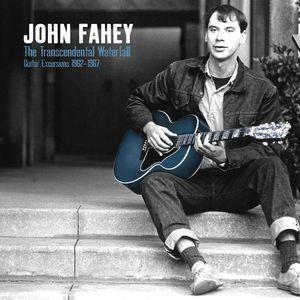 【送料無料】John Fahey / Transcendental Waterfall (Limited Edition) (180 Gram Vinyl)【輸入盤LPレコード】