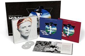 【輸入盤LPレコード】Soundtrack / Man Who Fell To Earth (w/CD) (Box)【LP2016/12/16発売】(サウンドトラック)