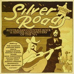 【輸入盤LPレコード】【送料無料】VA / Boogie! Presents Silver Roads (オーストラリア盤)