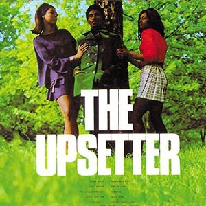 輸入 ただ今クーポン発行中です 業界No.1 輸入盤LPレコード VA Upsetter UK盤