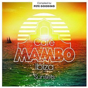 【送料無料】VA / Cafe Mambo Sunsets 2015 (UK盤)【輸入盤LPレコード】
