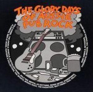 【輸入盤LPレコード】VA / Glory Days Of Aussie Pub Rock 1 (オーストラリア盤)
