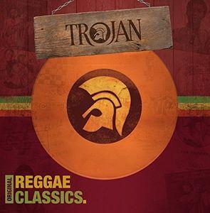 ただ今クーポン発行中です 輸入盤LPレコード VA Original Reggae 8 UK盤 与え LP2016 5発売 Classics 正規逆輸入品