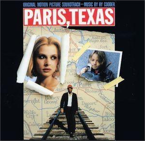 【送料無料】Ry Cooder (Soundtrack) / Paris Texas (Colored Vinyl) (Purple) (UK盤)【輸入盤LPレコード】【LP2017/6/9発売】(ライ・クーダー)