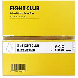 【送料無料/】Dust Brothers Club (Soundtrack)/ Fight Club (Soundtrack) (UK盤)【輸入盤LPレコード】【LP2017/5/5発売】(サウンドトラック), OVDGOLF:909696cb --- sunward.msk.ru