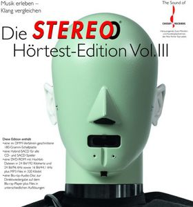 【送料無料】VA / Die Stereo Hortest-Edition 3 (Gatefold LP Jacket)【輸入盤LPレコード】