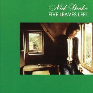 【送料無料】Nick Drake / Five Leaves Left (Deluxe Edition)【輸入盤LPレコード】