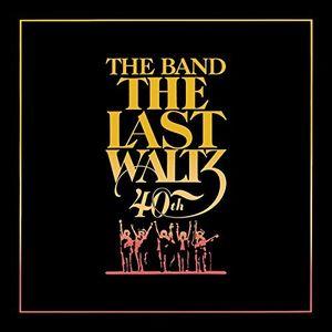 【輸入盤LPレコード】The Band / Last Waltz (40th Anniversary Edition)【LP2016/11/11発売】(ザ・バンド)