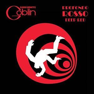 【送料無料】Soundtrack / Deep Red/Profondo Rosso (Anniversary Edition) (Box)【輸入盤LPレコード】