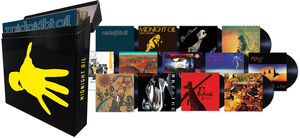 【送料無料】Midnight Oil / Vinyl Collection (EP) (180gram Vinyl) (Box)【輸入盤LPレコード】【LP2017/8/25発売】(ミッドナイト・オイル)