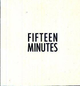 【送料無料】VA / Fifteen Minutes (w/CD) (Limited Edition) (Box)【輸入盤LPレコード】