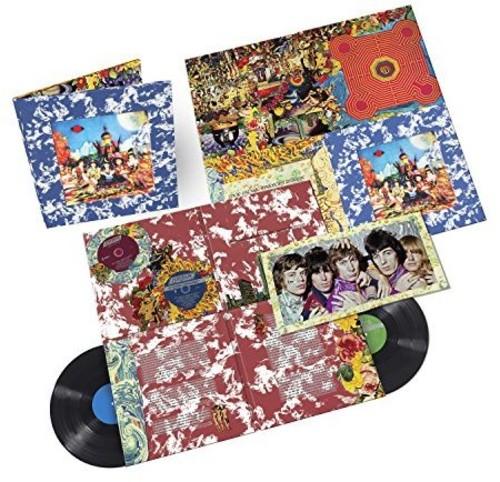 【送料無料】Rolling Stones / Their Satanic Majesties Request - 50【輸入盤LPレコード】【LP2017/9/22発売】(ローリング・ストーンズ)