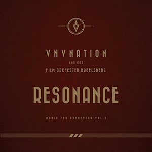 【輸入盤LPレコード】VNV Nation / Resonance