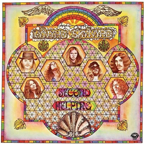 【送料無料】Lynyrd Skynyrd / Second Helping (45RPM) (200gram Vinyl)【輸入盤LPレコード】【LP2017/8/4発売】(レーナード・スキナード)