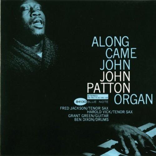 【送料無料】John Patton / Along Came John (180 Gram Vinyl)【輸入盤LPレコード】