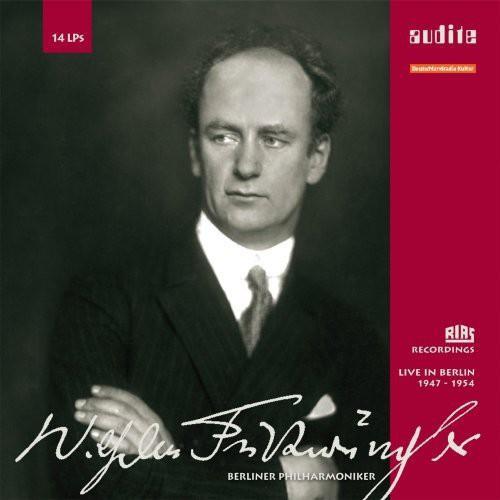 【送料無料】Beethoven/Berliner Philharmoniker/Furtwaengler / Edition Wilhelm Furtwaengler (180 Gram Vinyl)【輸入盤LPレコード】