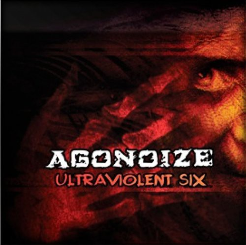【送料無料】Agonoize / Ultraviolent Six (Limited Picture Disc) (ドイツ盤)【輸入盤LPレコード】