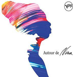【輸入盤LPレコード】VA / Round Nina-A Tribute To Nina Simone (UK盤)
