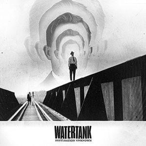 【送料無料】Watertank / Destination Unknown (UK盤)【輸入盤LPレコード】