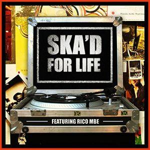 ただ今クーポン発行中です 輸入盤LPレコード VA Ska'd For Life: Rockers Strictly LP2017 Presents SALENEW大人気! 倉 3 17発売