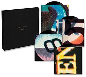 【輸入盤10インチレコード】Wedding Present / Hit Parade 4X10Inch Box Set (Box) (リマスター盤)【LP2016/4/1 発売】