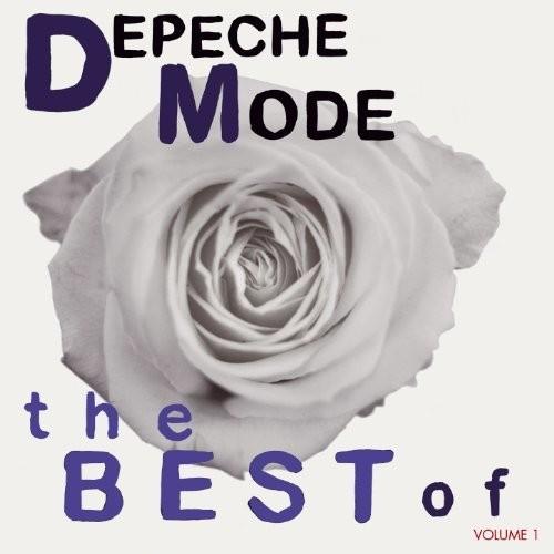 【輸入盤LPレコード Mode】【送料無料】Depeche Depeche Mode/ Vol Best Of Depeche Mode Vol 1 (UK盤)【LP2017/9/15発売】(デペッシュ・モード), Kirei:9a1afeae --- officewill.xsrv.jp
