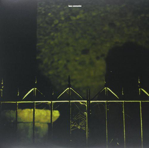 【送料無料】Bass Communion / Ghost On Magnetic Tape (オランダ盤)【輸入盤LPレコード】