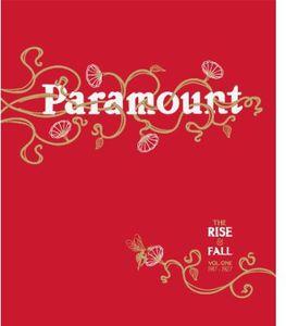【輸入盤LPレコード】【送料無料】VA / Rise & Fall Of Paramount Records 1 (Box)
