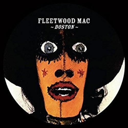 【輸入盤LPレコード】Fleetwood Mac / Boston (Box) (UK盤)【LP2017/7/14発売】(フリートウッド・マック)