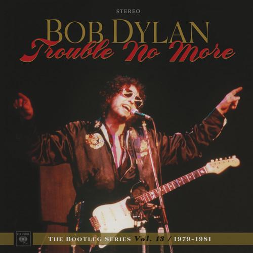 【輸入盤LPレコード】Bob Dylan / Rouble No More: The Bootleg Series Vol 13 1979-81【LP2017/11/3発売】(ボブ・ディラン)