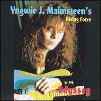 ただ今クーポン発行中です お得クーポン発行中 輸入盤CD Yngwie Malmsteen Odyssey マルムスティーン イングヴェイ 高価値