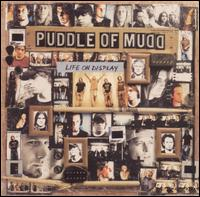 Puddle Of Mudd / Life On Display (import board CD) (mad paddle of)