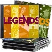 【送料無料】VA / Legends Informercial Set (Box) (輸入盤CD)