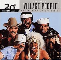 ただ今クーポン発行中です 輸入盤CD 送料無料限定セール中 Village 春の新作続々 People ピープル ヴィレッジ Collection Millennium