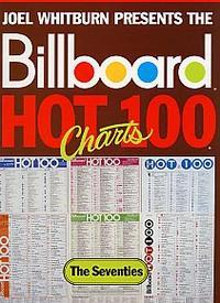【ヒットチャート関連書籍】HOT100 70's (HARDCOVER)【限定生産】【★】
