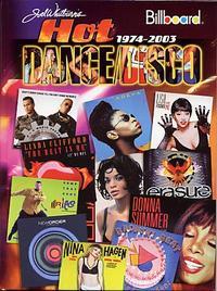 Hot Dance/Disco 1974-2003 (HARDCOVER)