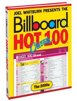 【ヒットチャート関連書籍】HOT100 2000's (HARDCOVER)【限定生産】【★】