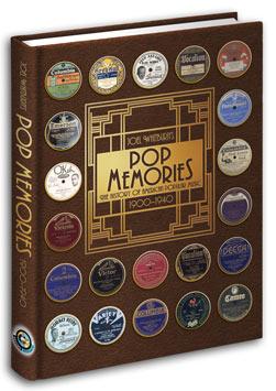 【送料無料】Pop Memories 1900-1940 (HARDCOVER)