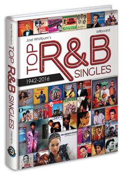 【送料無料】HOT R&B SINGLES 1942-2016 (Hardcover)