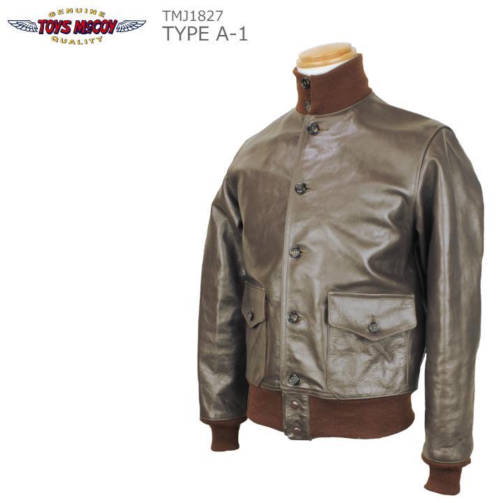 TOYS McCOY トイズ マッコイTYPE A-1 TMJ1827