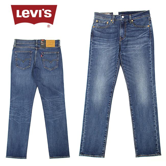 Levis リーバイス511  Capital E スリムフィット REDTAB 04511-2407 メンズ