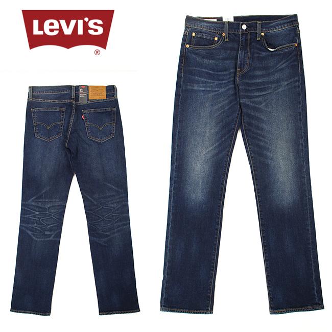 Levis リーバイス511  Capital E スリムフィット REDTAB 04511-2408 メンズ