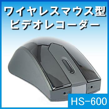 サンメカトロニクス 防犯用ビデオカメラ・HS-600・[its]