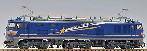 【超目玉】 HO-140 EF510 500形電気機関車(北斗星色)(再販)[TOMIX] HO-140【送料無料 EF510】《取り寄せ※暫定》, ドラッグコーエイ:65c1b918 --- bibliahebraica.com.br