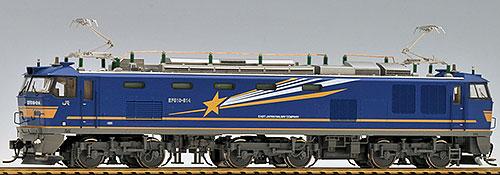 HO-189 HO-189 EF510 500形電気機関車(北斗星色・プレステージモデル)(再販)[TOMIX]【送料無料 EF510】《取り寄せ※暫定》, Jewel & Gold KAWAI:e5af55c8 --- officewill.xsrv.jp