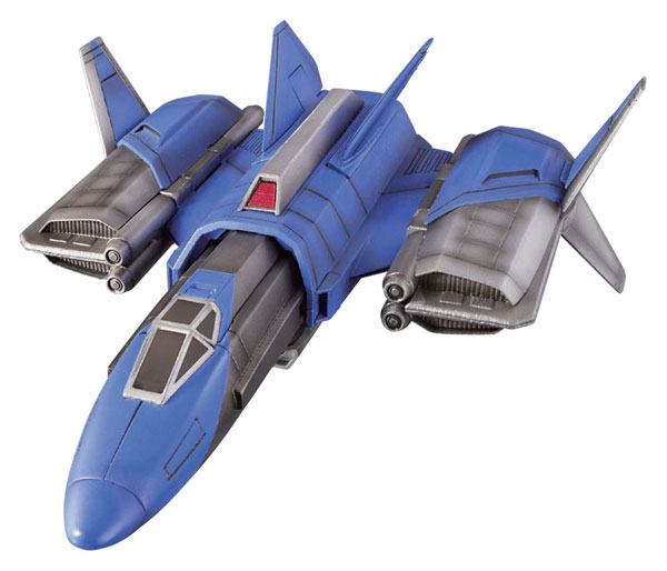 U.M.W. UX-02 XIG Fighter SS (from Ultraman Gaia)(Back-order)(U.M.W. UX-02 XIGファイターエスエス 『ウルトラマンガイア』)